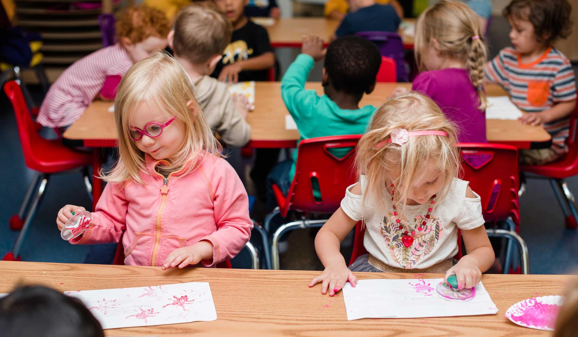 Minnesota spanish education jard n spanish immersion for Jardin eden prairie