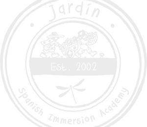 Jardin logo faded